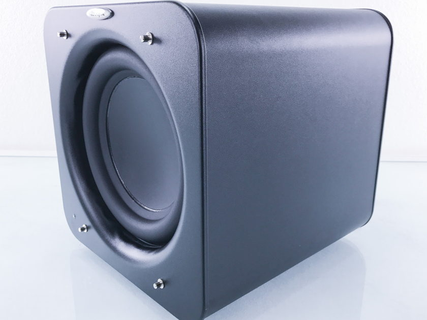 Velodyne MiniVee 10 Compact Powered Subwoofer