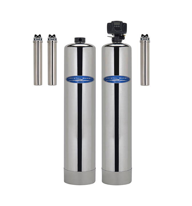 Eagle Whole House Water Filter