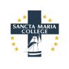 Sancta Maria College logo