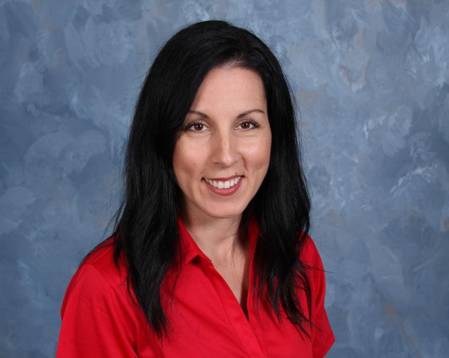 Mrs. Ligia , Infant Assistant Teacher