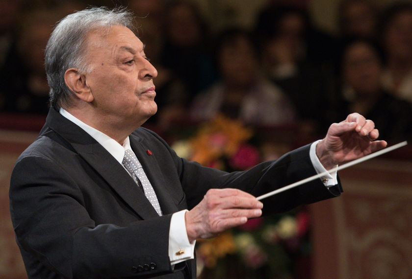 Mehta Conducts Wagner & More artwork