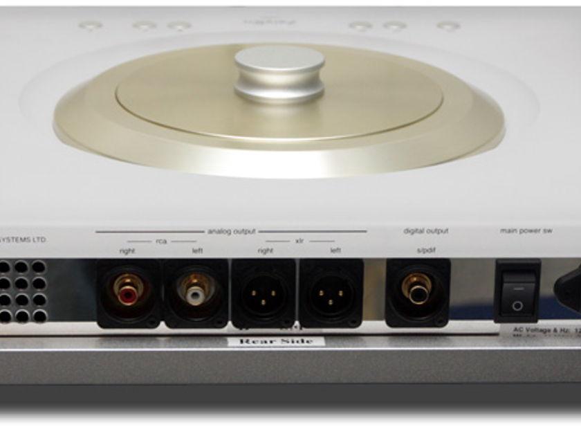 Zanden Audio 2500s NEW CD PLAYER  ROCK BOTTOM PRICE!