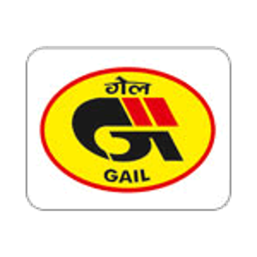Logo of Gail
