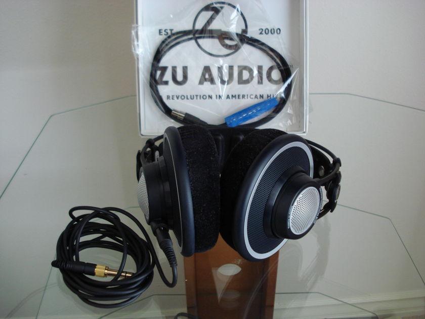 AKG K702 AKG K702 ZU Audio Cable