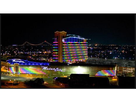 Motor City Casino Trip