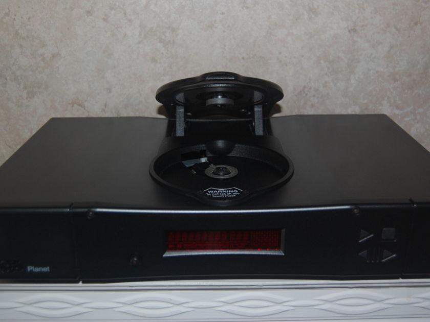 Rega Planet 2000 CD Player