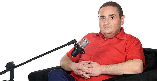 Цви Зильбер возвращается на радио: «Я мог бы работать на иврите, но русскоязычная аудитория мне ближе» - Новости радио OnAir.ru