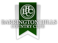 Barrington Hills Country Club Round of Golf for 3