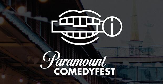 В Москве состоится Paramount Comedy Fest. «Юмор FM» рекомендует - Новости радио OnAir.ru