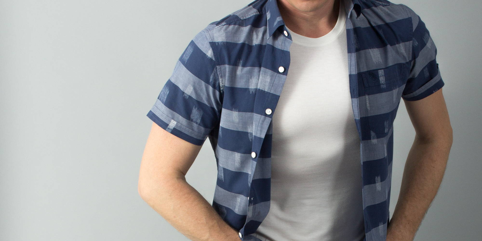Link to Robert Owen Undershirts shop
