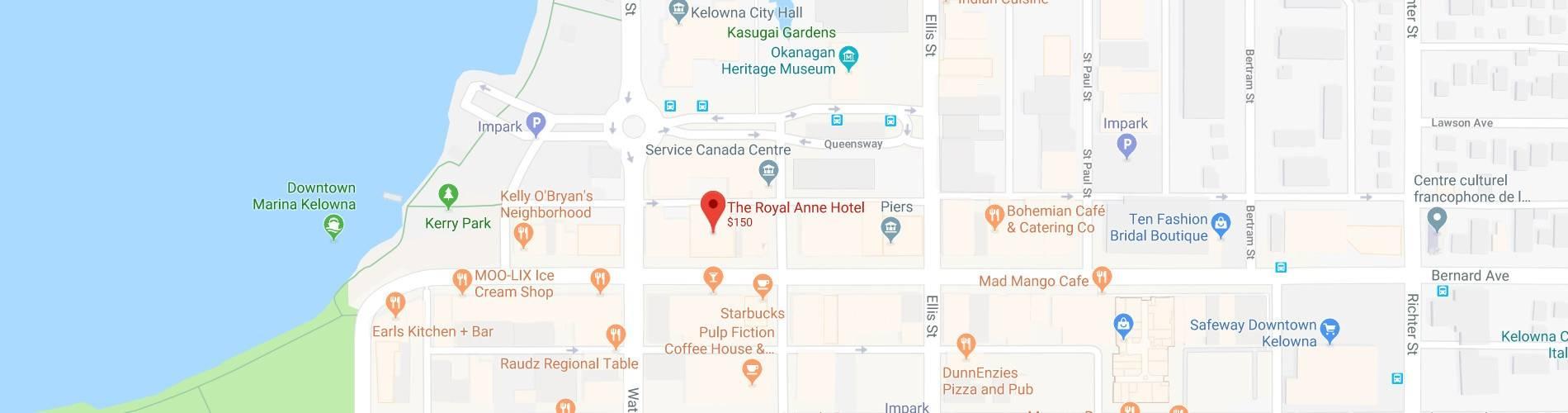 Calgary courses venue