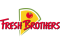 $100 Fresh Brothers Gift Card