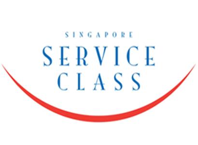 Service class