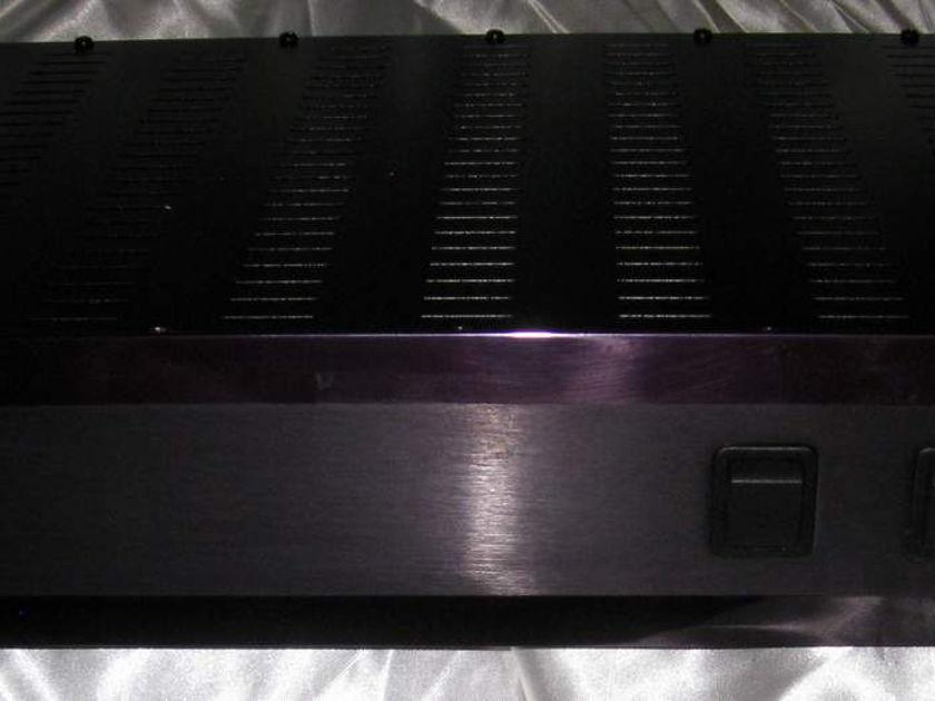 Dynaco 200 wpc/8 power amplifier rare version