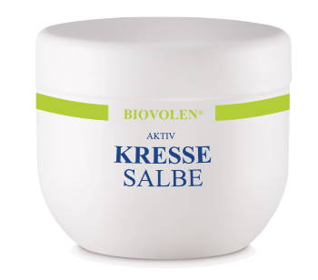 Biovolen aktiv Kressesalbe