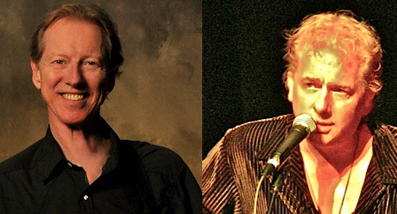 Country Music Hall of Fame and Museum Songwriter Session: Alan Rhody and Rafe Van Hoy