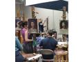 Art Class at Chelsea Classical Studio