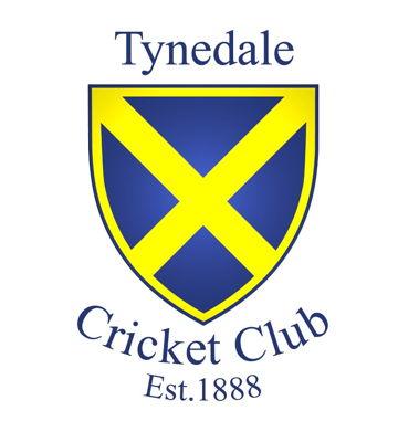 Tynedale Cricket Club Logo