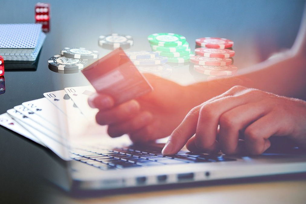 Is The End Nigh for Online Betting with Credit Cards?