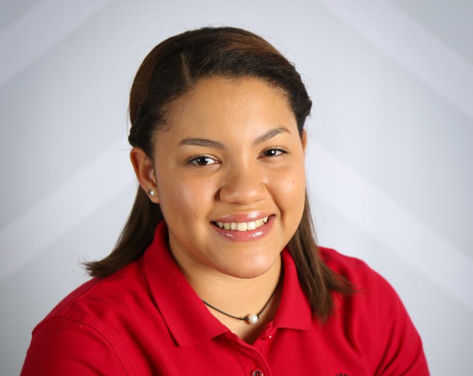 Ms. Amaro , Lead Toddler Teacher