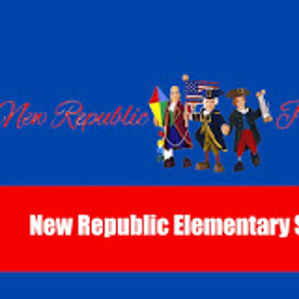 PTA of New Republic Elementary
