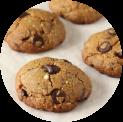Millet Cookies / Desserts Recipe