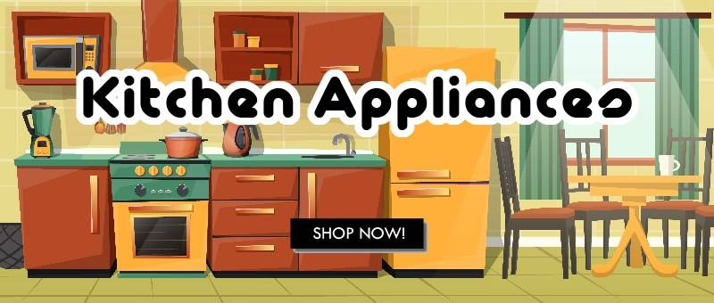 kitchen appliances at cheap prices