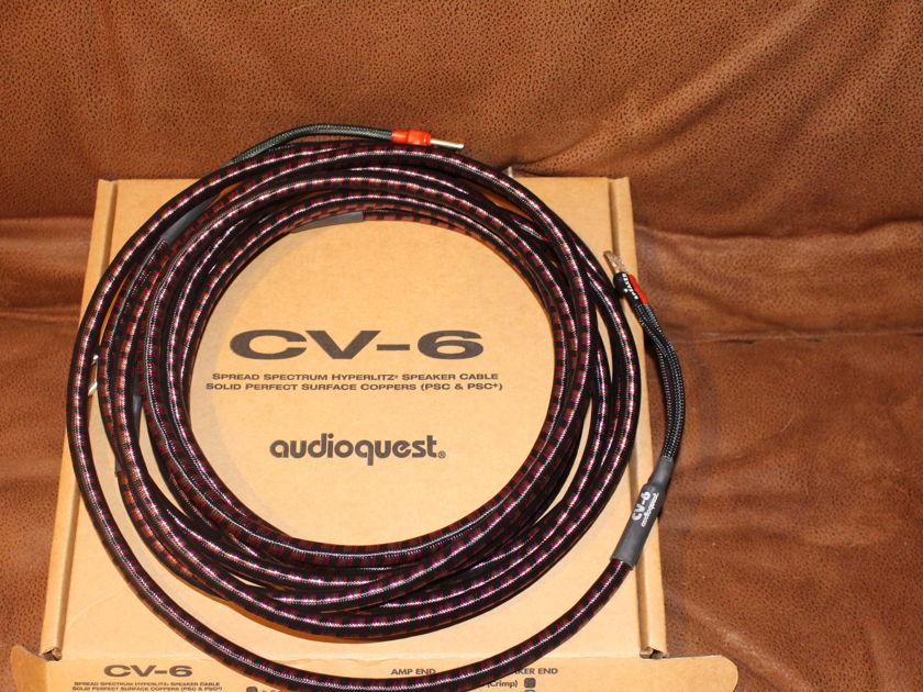 AudioQuest CV-6   10 Ft Pr