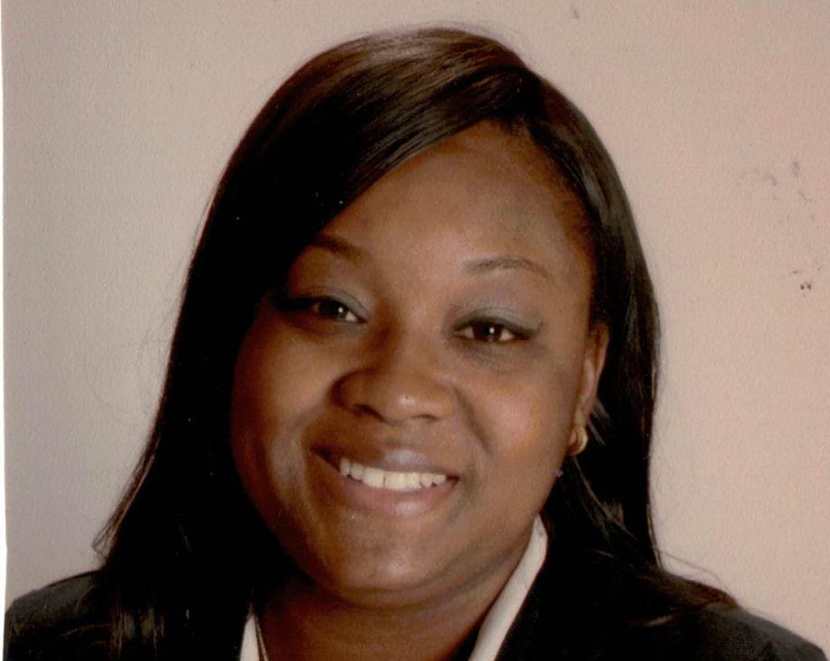 Keiana Williams McCluster , School Director