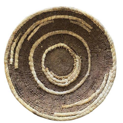 Binga Basket and boho wall baskets