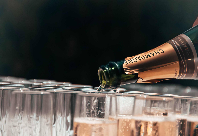 Cyclosas - Boisson alcoolisée jour de l'an fêtes de fin d'année écologiques