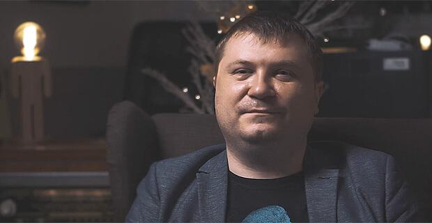 Главным редактором «Русского Радио» назначен Владимир Борисов