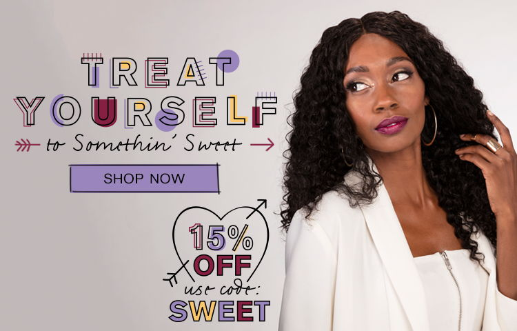 Treat yourself to something sweet! Shop now!