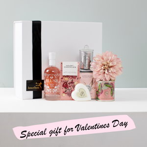 Valentines Gift Box For Her