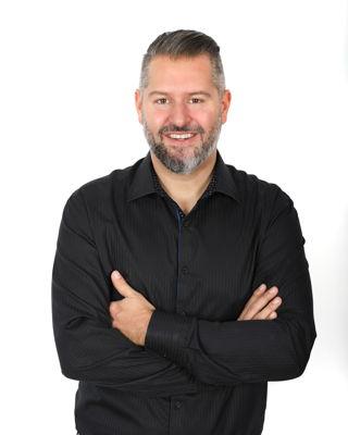 Jean-Philippe Barrette