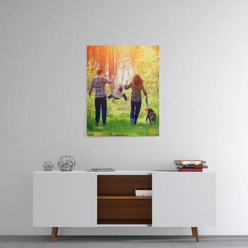 20x24 Custom Canvas
