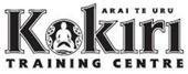 Arai te Uru Kokiri Training Centre logo