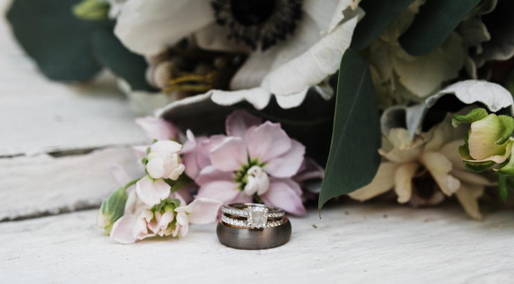 Inspiration Guide: Engagement Rings