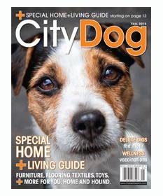 City Dog Magazine