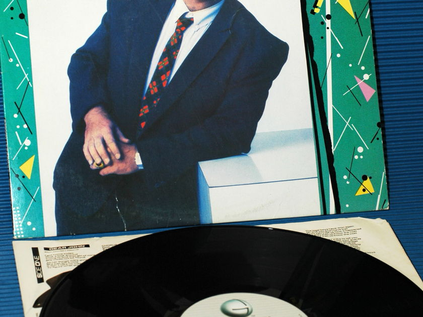 "ELTON JOHN -  - ""Jump Up"" -  Geffen Records - 1982"