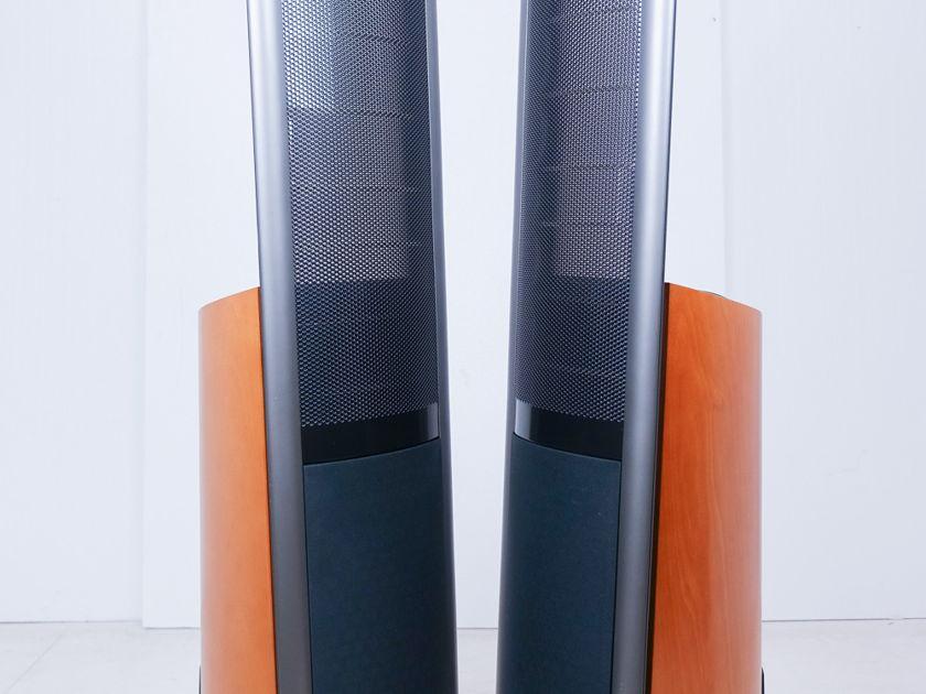 Martin Logan Clarity Electrostatic Hybrid Speakers; Pair (8864)