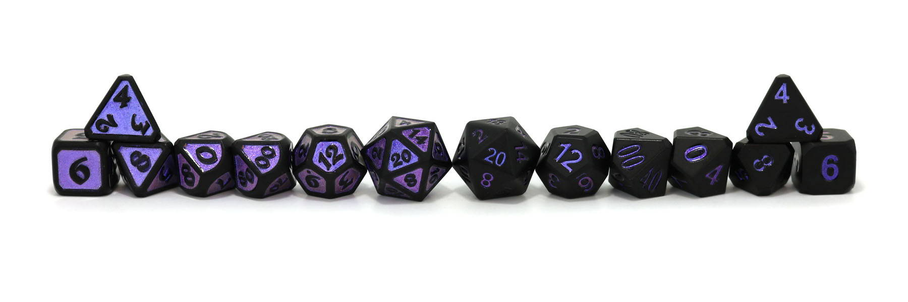 20 Sided Die D20 for  D/&D RPG Dice Game Set Pack of 20