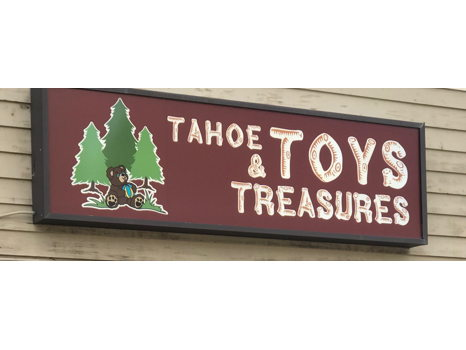 Tahoe Toys and Treasures