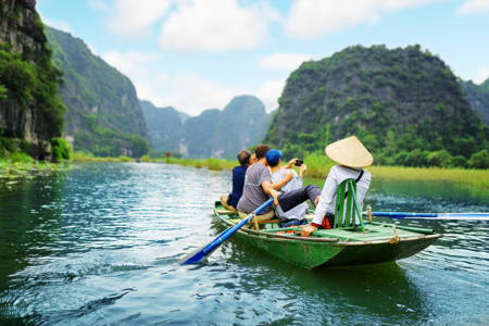 Vietnam Northern Explored in 7 Days