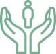 Icon for Donor Advised Funds