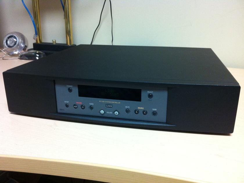 Linn AV5103 surround processor