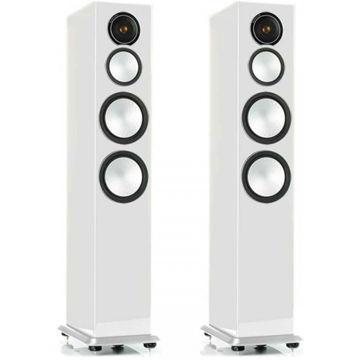 Silver 10 Loudspeakers