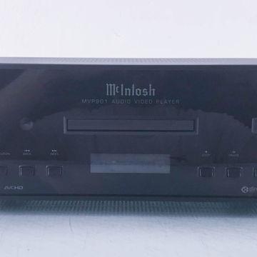 MVP901 Blu-Ray / SACD / CD
