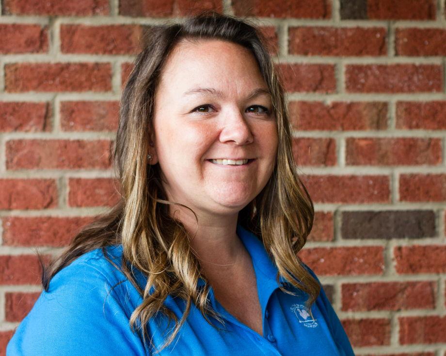 Lisa Slater , Chef