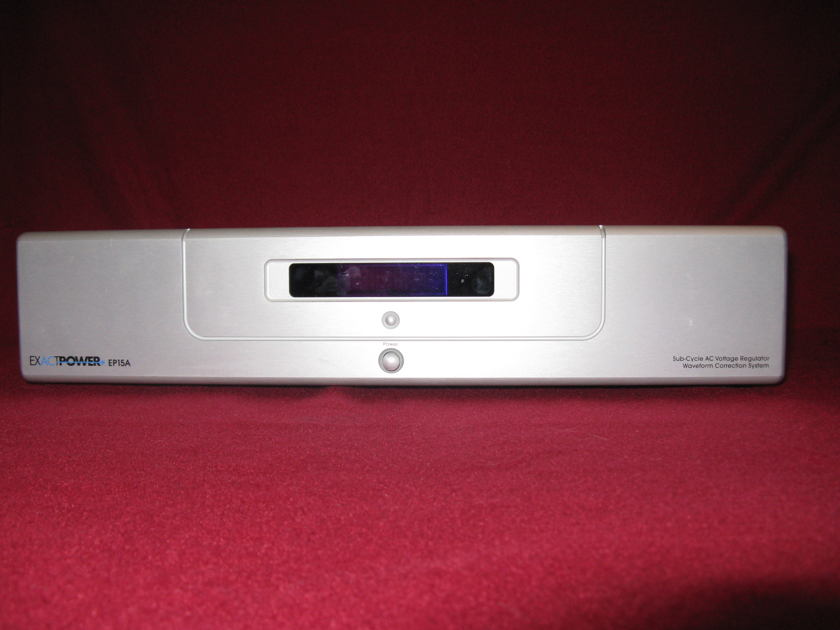 ExactPower EP-15A Power Conditioner